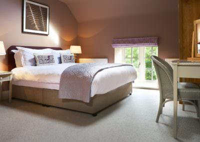 Gardeners Cottage Bedroom 1