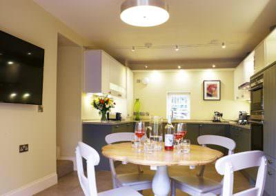 Gardeners Cottage Kitchen