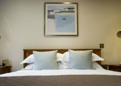 York Cottage Bedroom