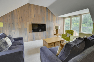 Pheasant House on the Raithwaite Estate in Yorkshire