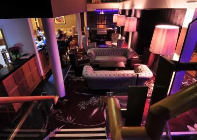 Hunters Lounge