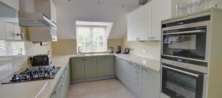 Pheasant House Kitchen