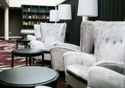 Hunters Lounge Bar