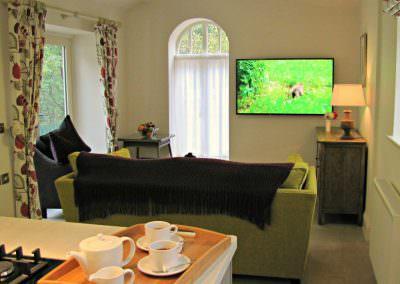 Jasmine Cottage Lounge