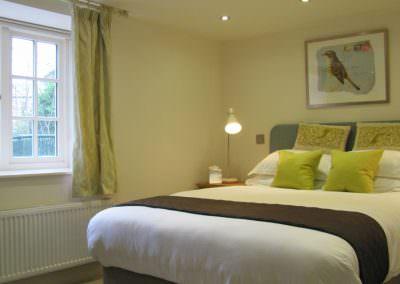 Pheasant Cottage Bedroom 2