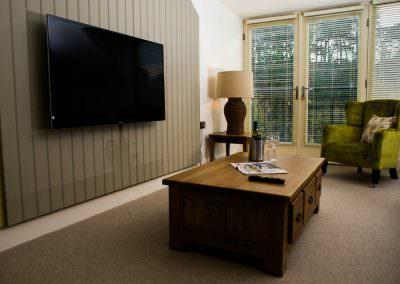 Pheasant Cottage Lounge