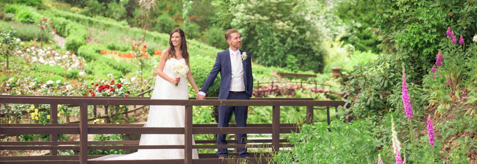Weddings at Raithwaite Estate
