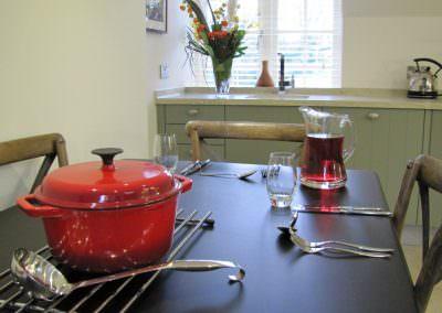 York Cottage Kitchen
