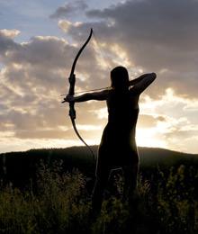 Archery at the Raithwaite Estate