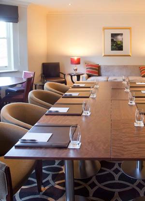 Professional Corporate events at Raithwaite Estate