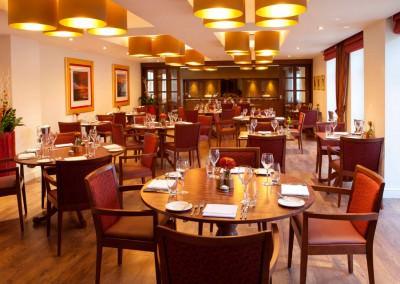 Brace Restaurant