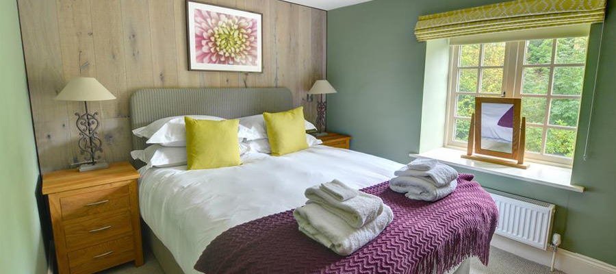 Home Farm Bedroom
