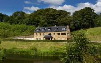 The Lake House at Raithwaite Estate