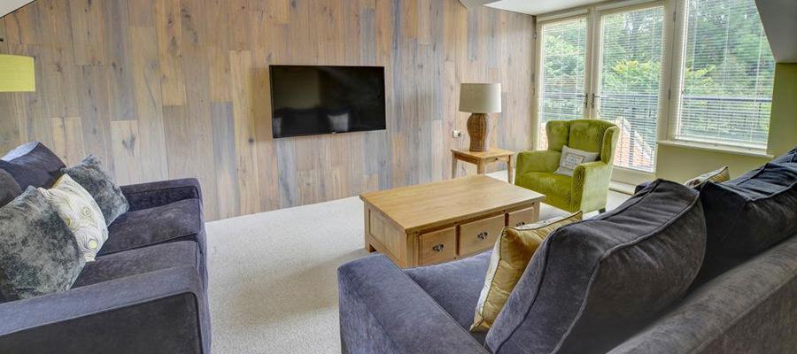 Pheasant House Lounge