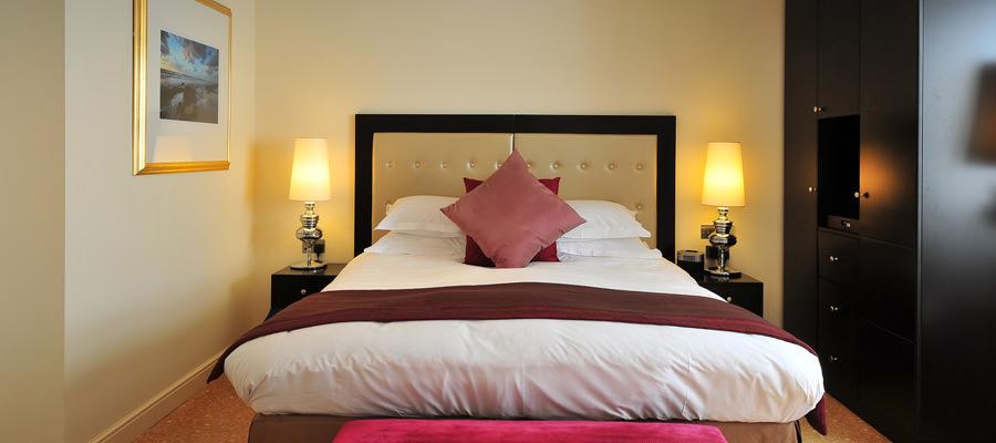 Raithwaite Estate Standard Room