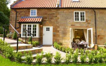 The Cottages at Raithwaite Estate