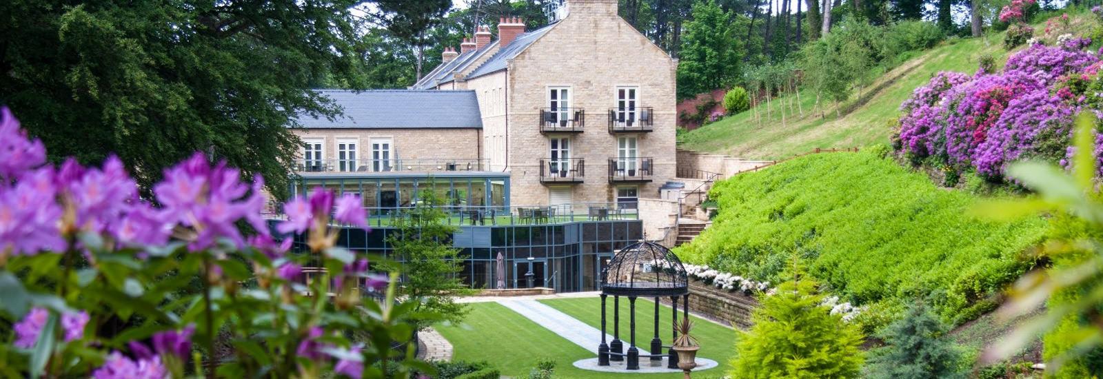 The Hall Raithwaite Estate