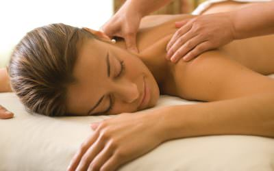 MID-WEEK MINI PAMPER SPA PACKAGE