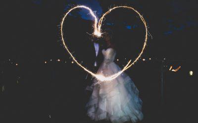 ENCHANTED TWILIGHT WEDDING PACKAGE