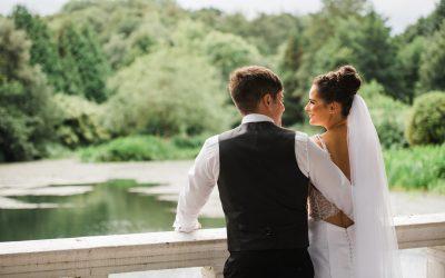 WEDDING OPEN EVENING