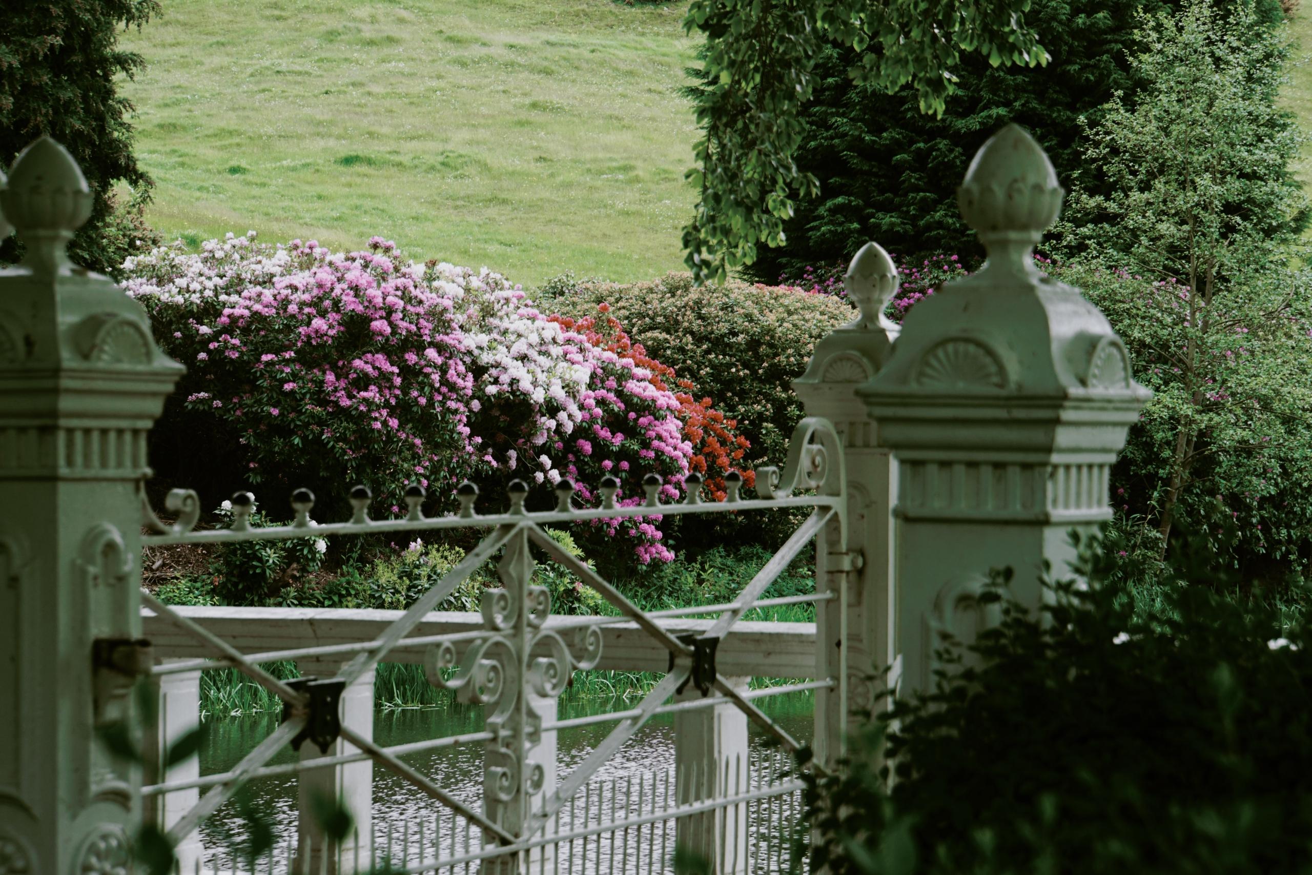 Raithwaite Lake and Gardens