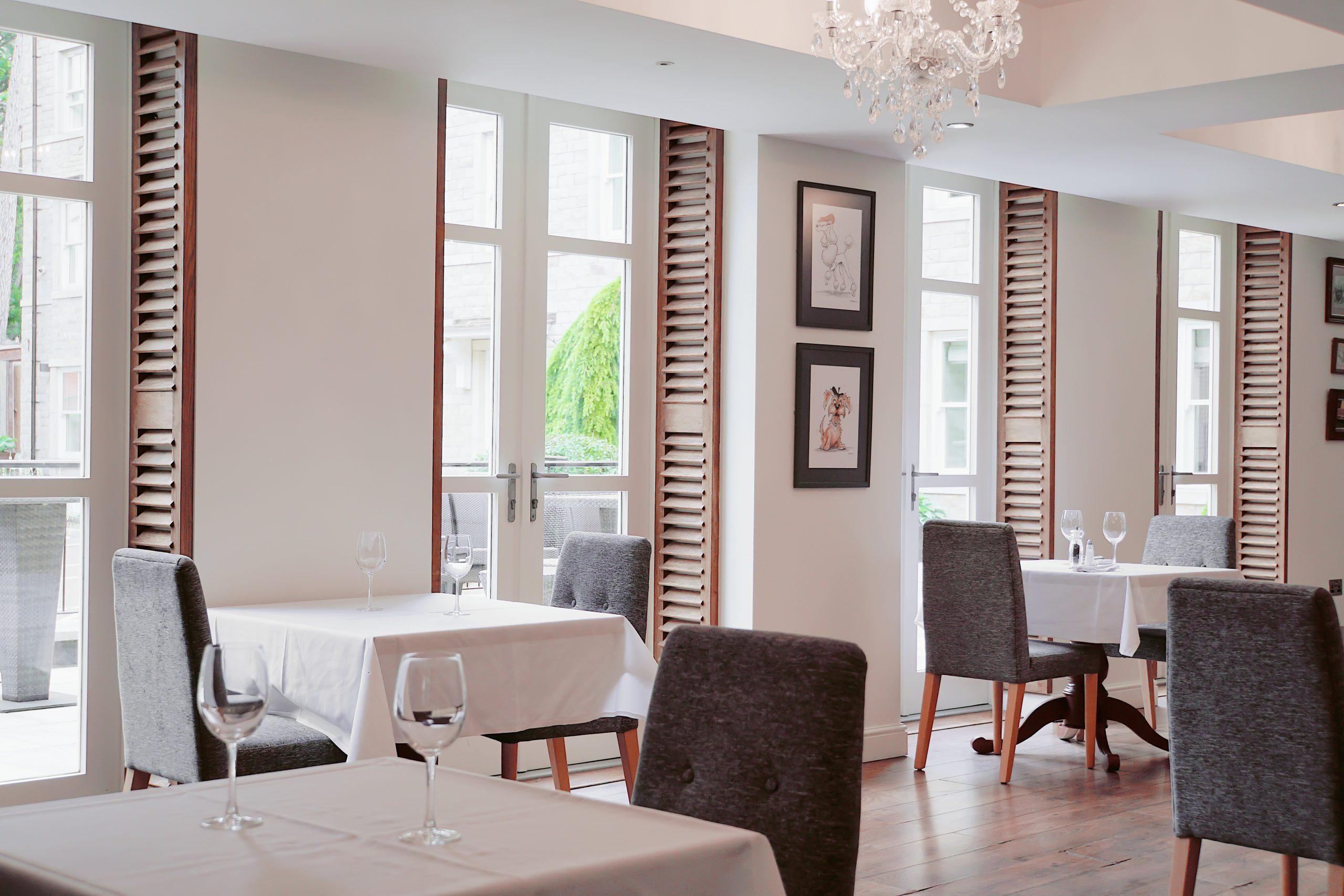 Eat at Raithwaite Sandsend